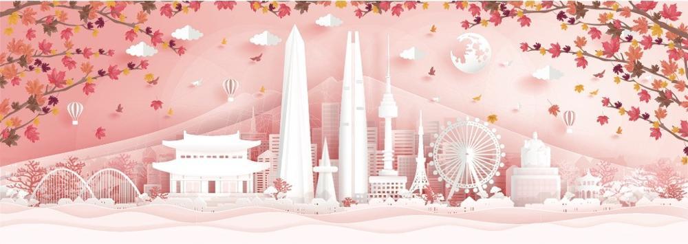 Informations pratiques pour préparer votre voyage en Corée du Sud