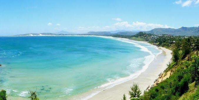 Les plus belles plages du sud de Madagascar