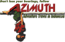 Azimuth Adventure Travel
