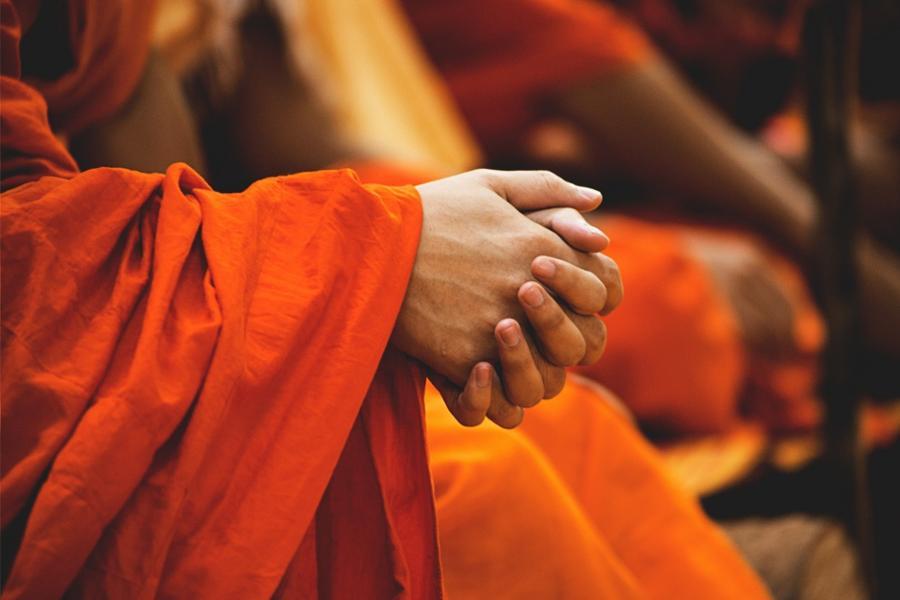 Croyances et religions en Thaïlande