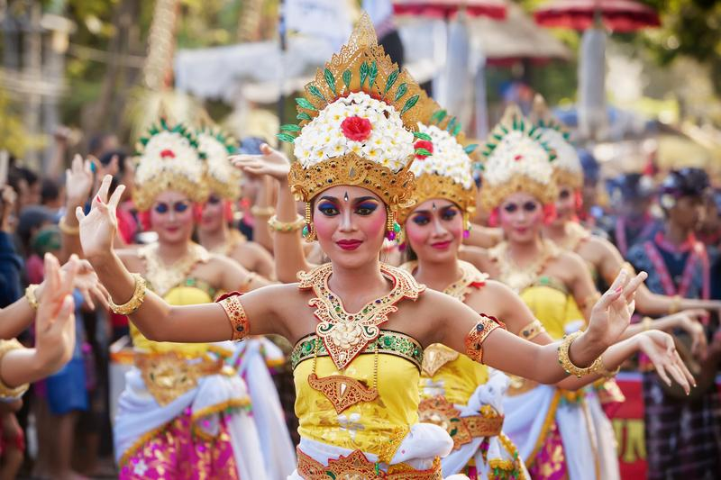Indonesian Traditional Clothing Azimuth Adventure Travel