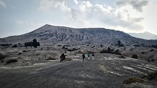 Découverte du Mont Bromo avec Azimuth Adventure Travel