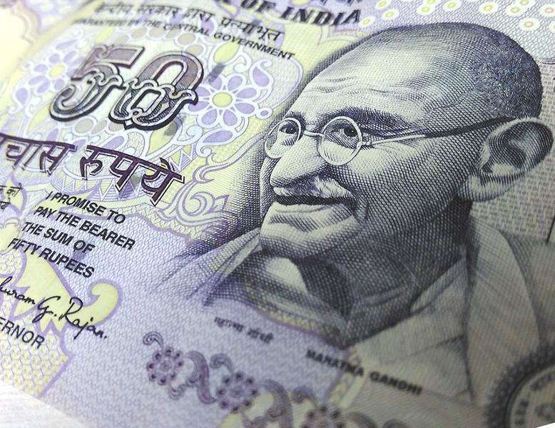 The Indian currency