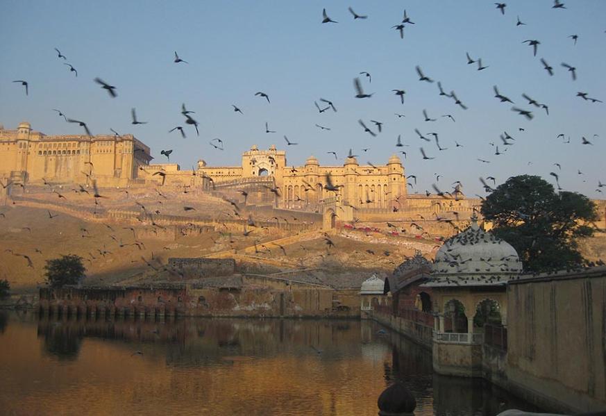 Vacances en Inde : réussir son voyage au Rajasthan
