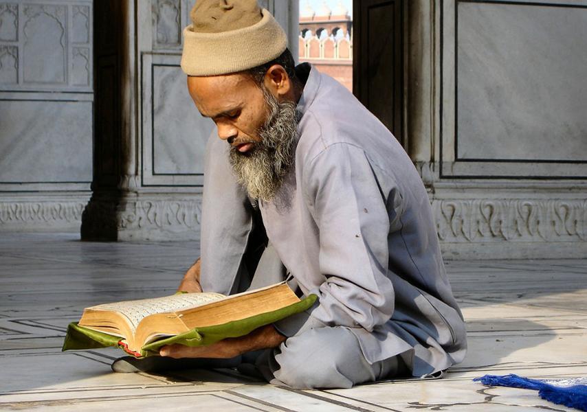 Croyances et religions en Inde