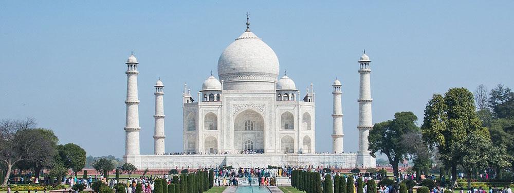 La meilleure saison pour venir en Inde