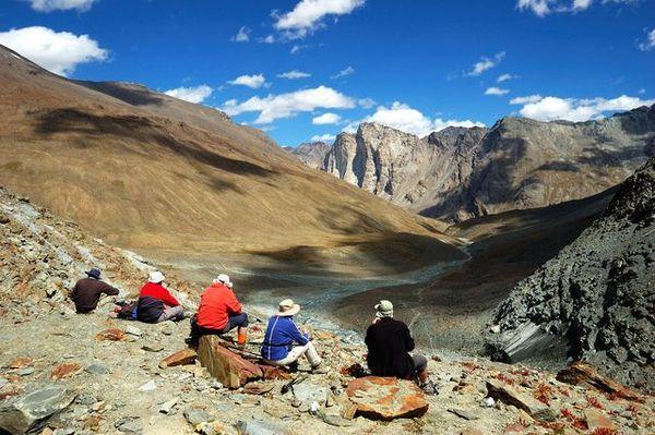 Les plus beaux sentiers de trek du Ladakh