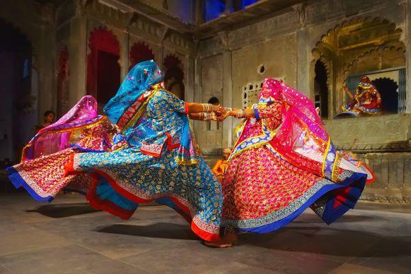 6 festivals internationaux présents en Inde