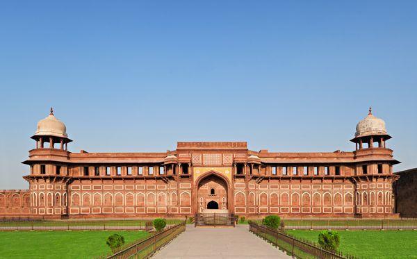 Les 10 sites incontournables d'Agra