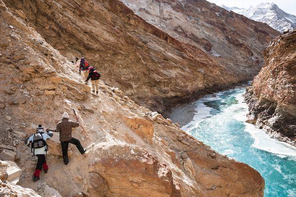 Conseils pour préparer son trek au Ladakh