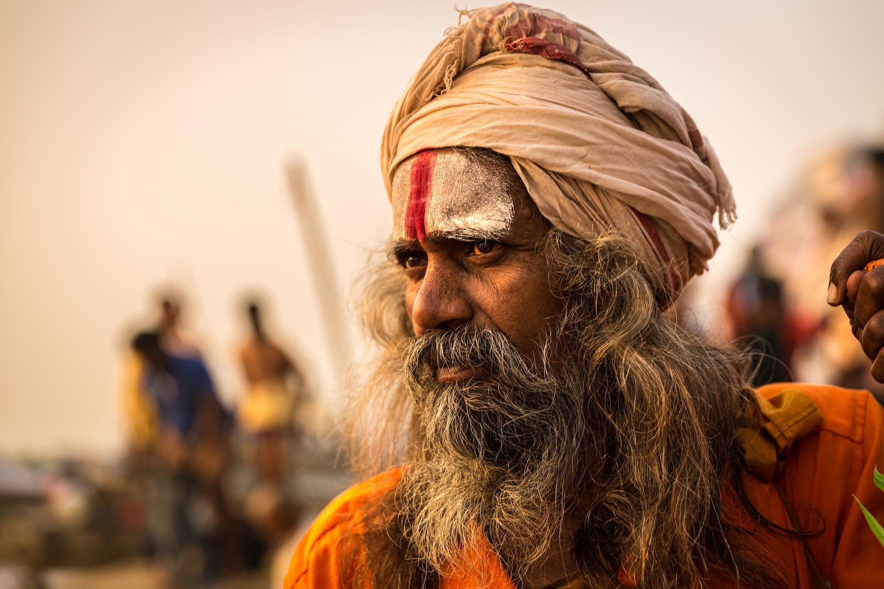 L'immense pèlerinage Kumbh Mela a débuté en Inde, à Allahabad