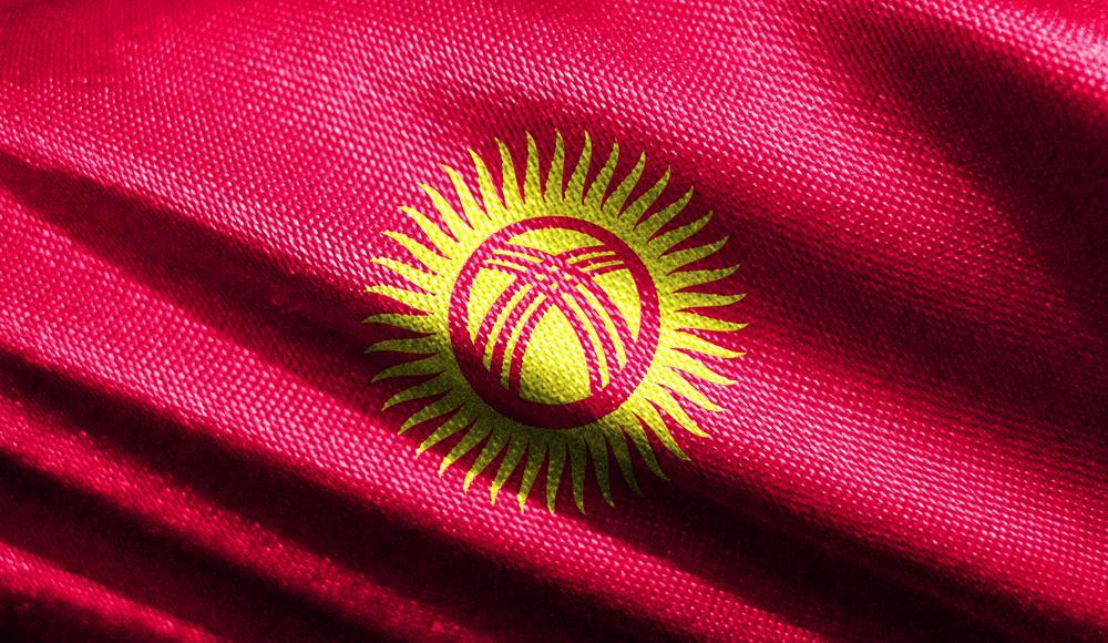Consulats et ambassades Kirghizes dans le monde