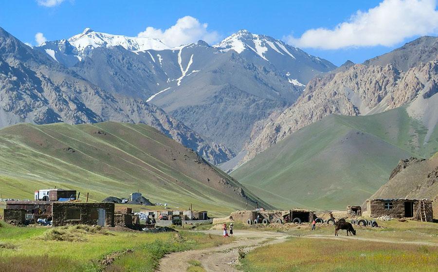 3 bonnes raisons de visiter le Kirghizistan