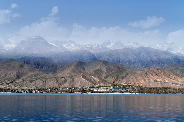 10 lieux incontournables à visiter au Kirghizistan