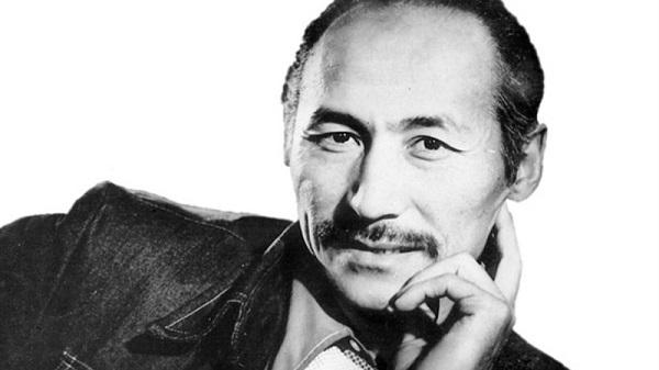 Portrait : Suimenkul Chokmorov, acteur talentueux du Kirghizistan