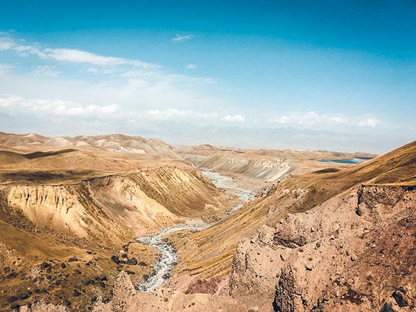 La photographie au Kirghizistan : nos conseils pour de belles photos de voyage