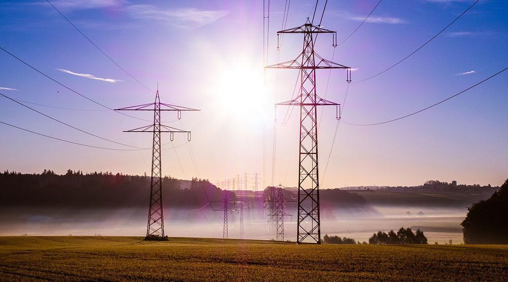 Électricité au Kirghizistan