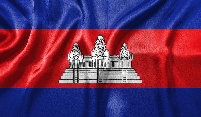 Consulats et Ambassades du Cambodge
