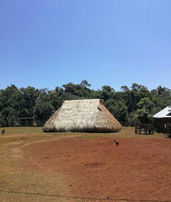 Mondulkiri: une région du Cambodge qui vaut le détour