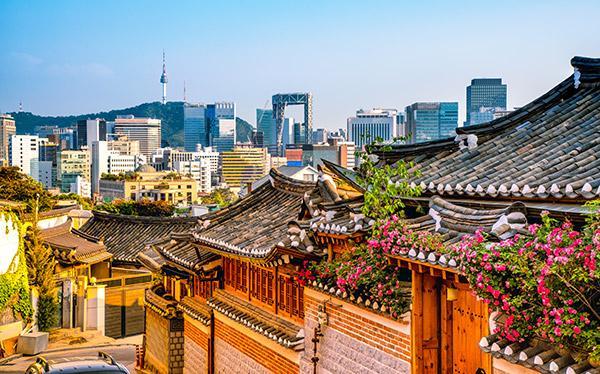 10 attractions à Séoul à ne pas manquer