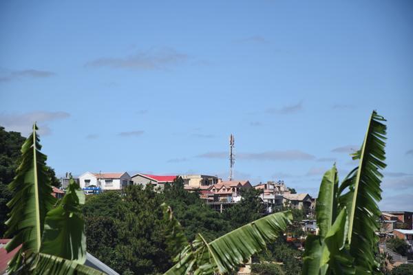 L'électricité à Madagascar