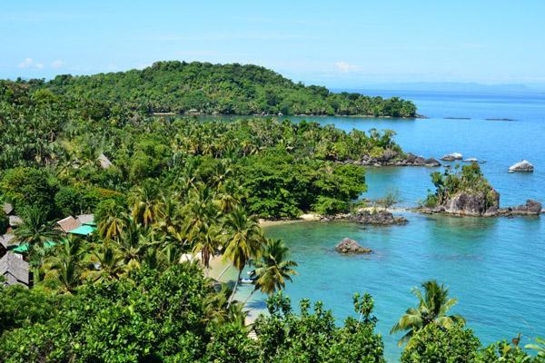 L'île Sainte Marie est à l'honneur sur la chaîne Arte