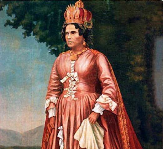 Ranavalona 1re (1828-1861):pas de visage sur un nom qui a marqué l'histoire de Madagascar