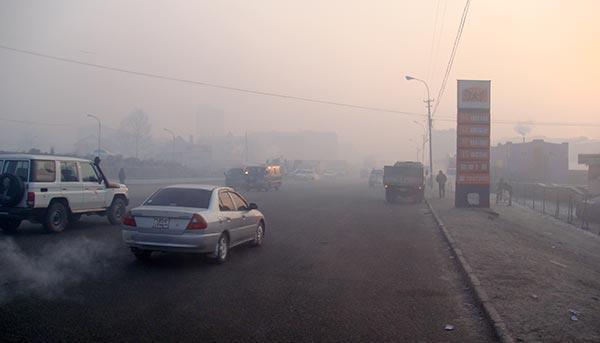 Mongolie, résumé des news de la semaine (du 1 au 9 Mai 2011)