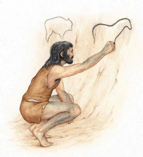 La période primitive