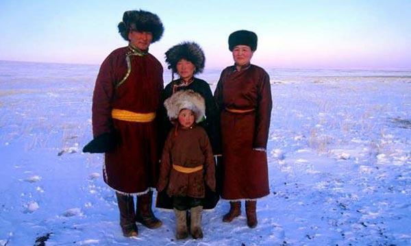 La Suisse débloque un fond d'aide pour les éleveurs mongols