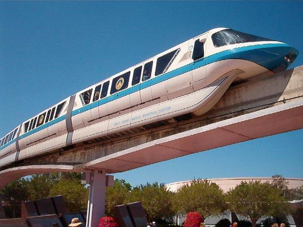 Un monorail pour mettre en marche le développement urbain de Oulan Bator
