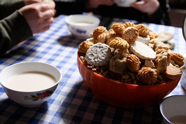 Café Milk: la Mongolie au Musée du Quai branly