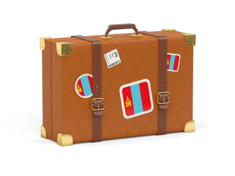 Préparer sa valise