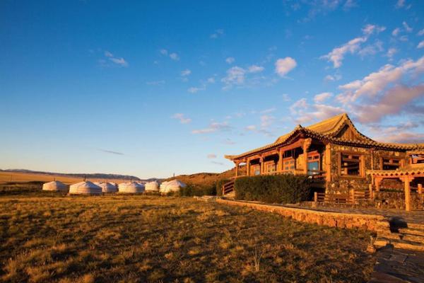 Les 10 meilleurs camps de yourtes de Mongolie