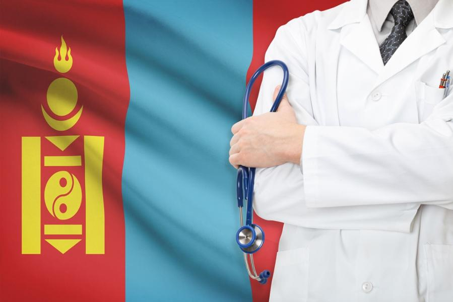 Health and vaccination in Mongolia