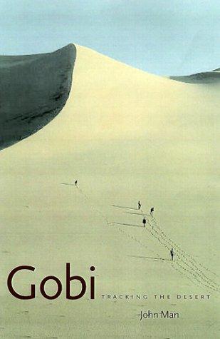 Gobi: tracking the desert