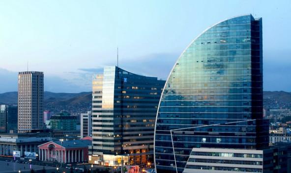 My 10 favorite places in Ulaanbaatar