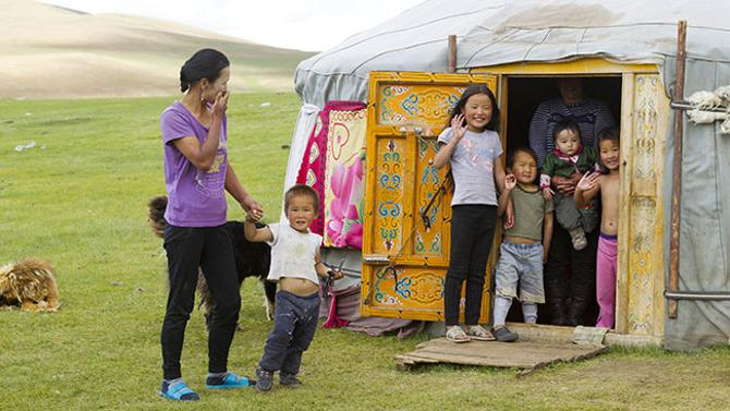 What to do or not do in Mongolia