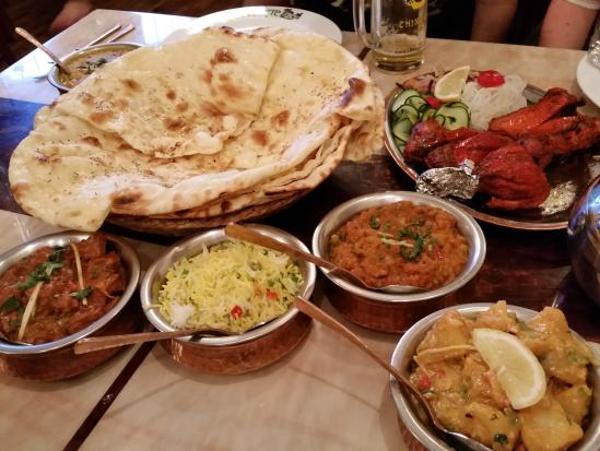 10 favorite restaurants in Ulan Bator
