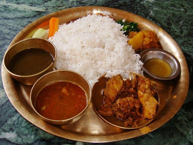 Les plats népalais à ne pas manquer !