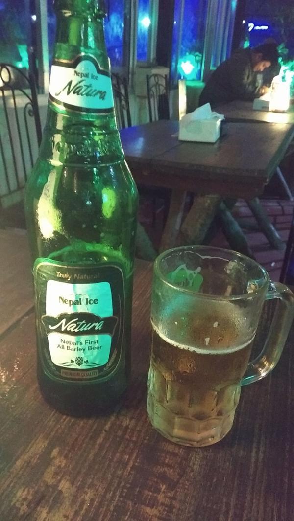 Les boissons Népalaises