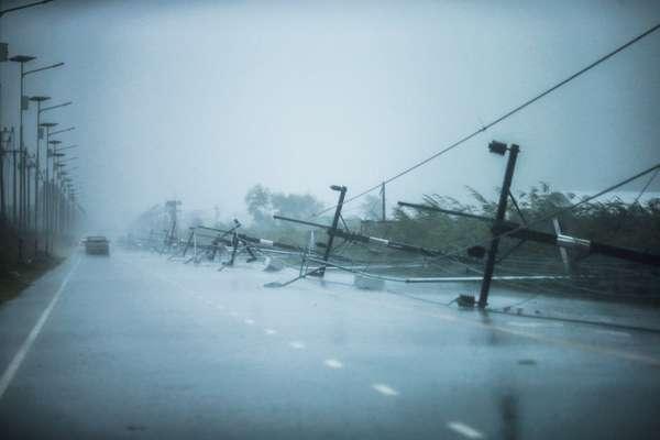 Bilan de la tempête Pabuk qui s'échappe à l'ouest de la Thaïlande